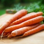 wortels koken