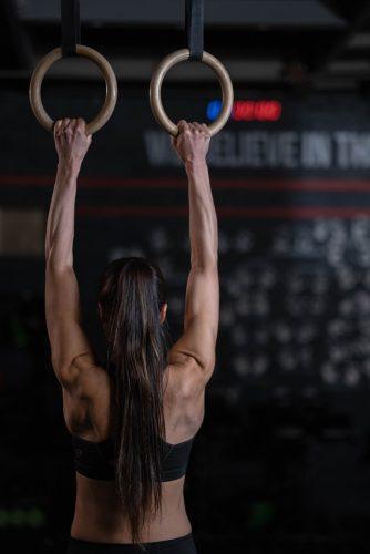 sporten tegen rugpijn